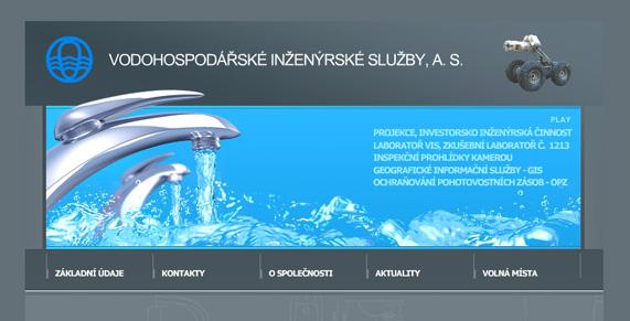 Vodohospodářské inženýrské služby