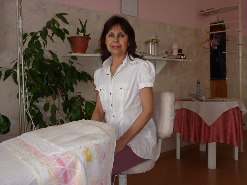Kosmetika Praha 4 - salón