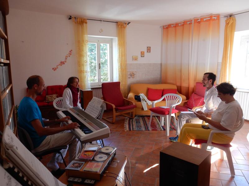 Studio Duo in armonia