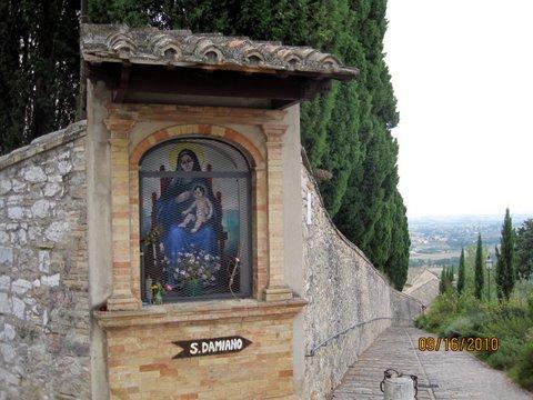 do San Damiana