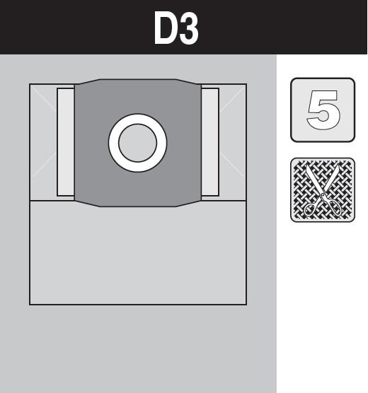 sáček do vysavače d_3