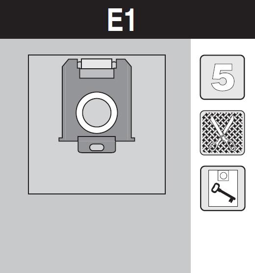 sáček do vysavače e1