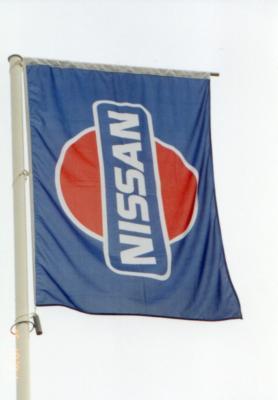 Venkovní vlajky 2