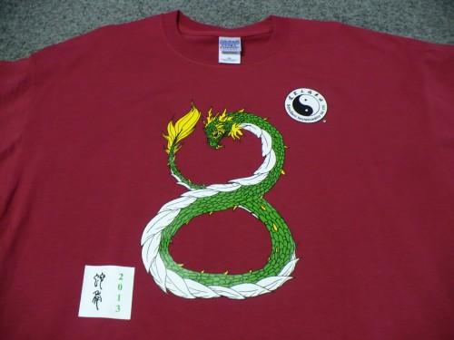 potisk triček  4 přímé barvy
