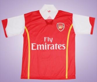 Fotbalový dres Arsenal replika