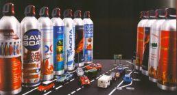 hasicí přístroj s vl