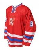hokejový dres replika ČSSR 1976
