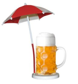 nápojový slunečník