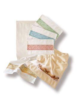 potisk ručníků do bordury