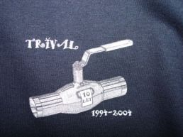Trival triko